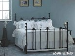 kenmare iron bed